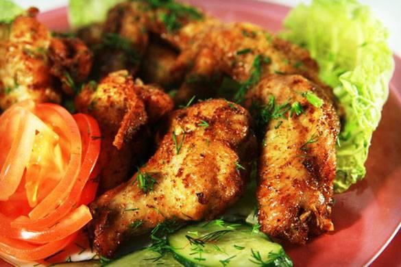 курица авокадо рецепт с фото очень вкусный #10